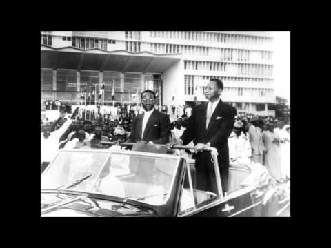 PIKINE DIASPORA RADIO 10 avril 2016 L'evolution du Senegal de l'independance a nos jours