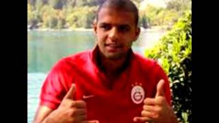 Felipe Melo the pitbull of Galatasaray ( HD )