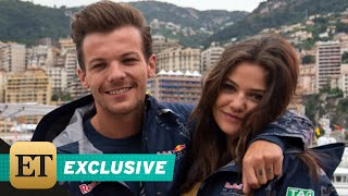 EXCLUSIVE: Danielle Campbell Gushes Over Louis Tomlinson's Parenting Skills, Talks Engagement Rum…