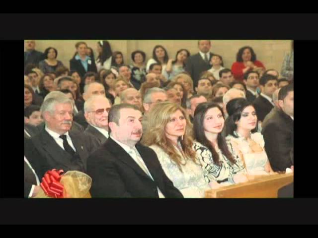 Humanitarians of the Year the Chaldean Voice, honored by the Chaldean Chamber