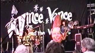 Love Shack Vince Vance The Valiants