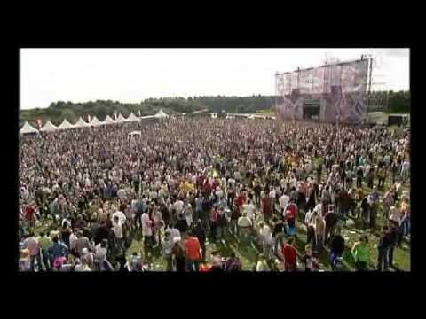Dance Valley Festival @ Spaarnwoude, Amsterdam, Netherlands 2005