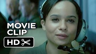 Good Kill Movie CLIP - On the Move (2015) - Ethan Hawke, Zoë Kravitz Movie HD