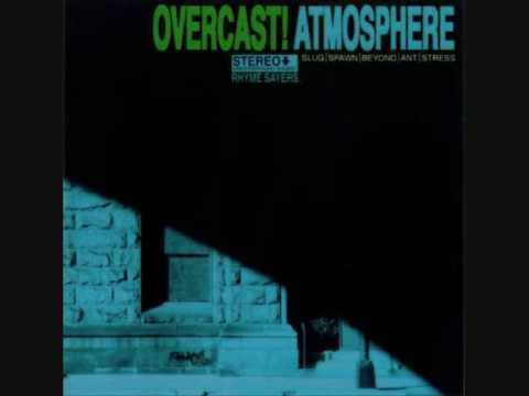 Atmosphere - Sound is Vibration