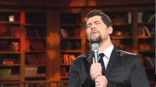 """Please Forgive Me"" - Gordon Mote & Jason Crabb"