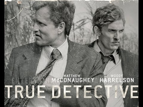 True Detective - The handsome family - Far from any road with lyrics