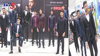 Suit Festival Held At Hyderabad Central Mall | Gachibowli