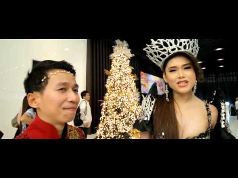 Convergys Davao Year-End Celebration