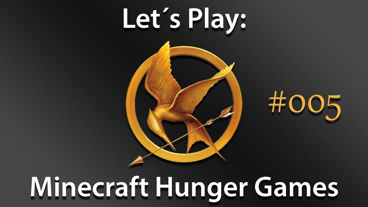 hunger games spiel