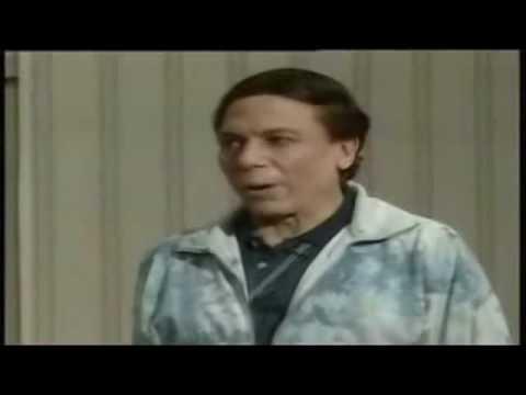 عادل امام في الواد سيد الشغال - Adel Emam