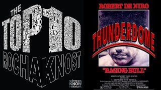 The Top 10 - THUNDERDOME: Raging Bull