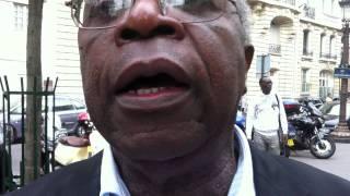 Bwana Faustin Twagiramungu abona ate urugendo rwa Kagame mu Bufaransa