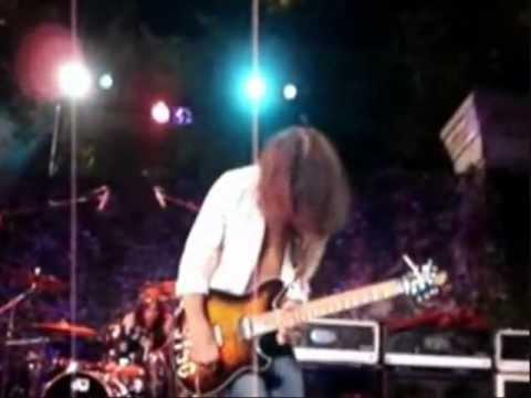 Eddie Van Halen (Live) HQ