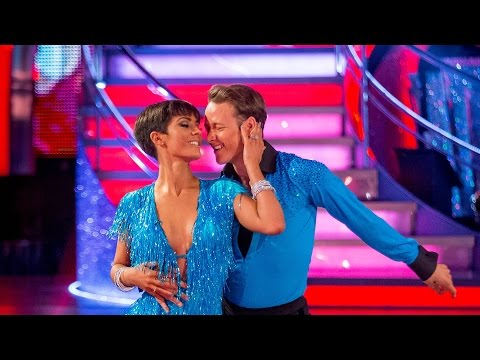 Frankie Bridge & Kevin Clifton Cha Cha To 'call Me Maybe' - Strictly Come Dancing: 2014 - Bbc One video