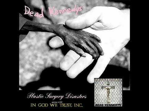 Dead Kennedys - Dead End