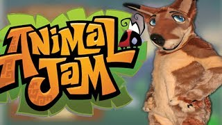 ANIMAL JAM IS THE WORST GAME EVER (RAID?)