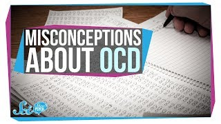 OCD Misconceptions... and realizations?