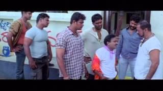 Kazhugu - Kazhugu - Venumadavan Confronts Pradeep Rawat - Hit Comedy Scenes