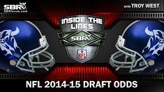 2014 NFL Draft Betting Guide