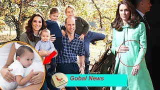 Royal baby shock report: Kate pregnant with second girl 'claimed' sparks Kensington Palace