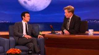 Justin Theroux Explains His Flopping Package On The Leftovers @ TeamCococom