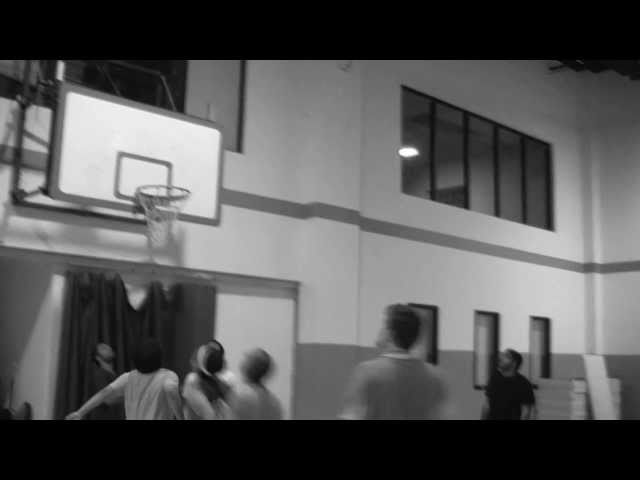 Quran Intensive 2011: Day 24 - Basketball