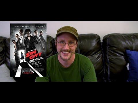 Doug Walker Reviews Sin City 2 video