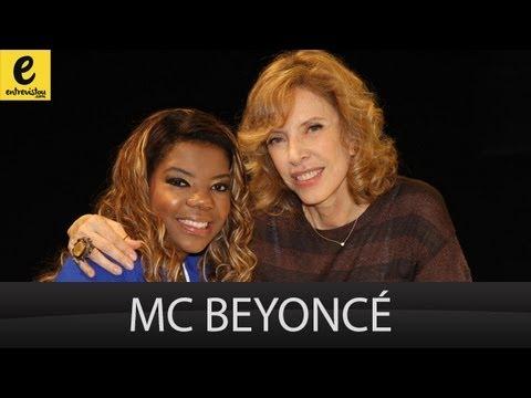 Mc Beyonce . De Frente Com Gabi .  01 05 2013 . Completo video