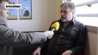 Clark Olofsson berättar om polismordet för första gången