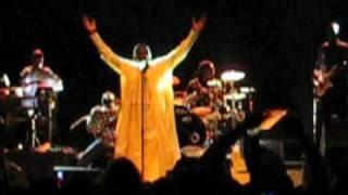 Youssou 'n Dour Concert Lille-France