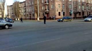 Кортеж КРА - 8