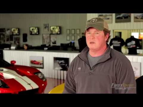 Hennessey Shares a Story about Alan Mulally - Spotlight EXTRA - Fast Lane Daily