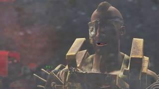 #35 [いのジャギのフォールアウト4~Fallout4~]Nuka World編。