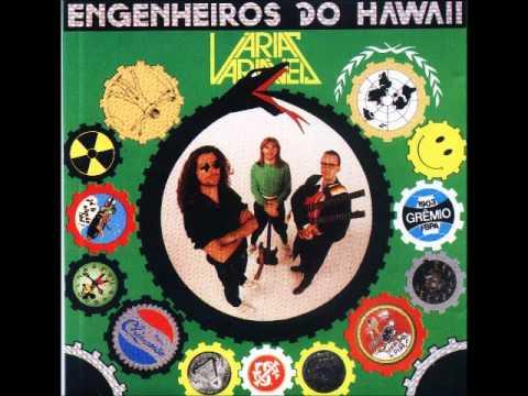 Engenheiros Do Havai - Muros E Grades