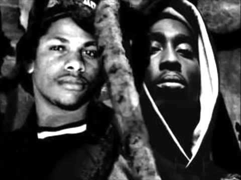 2Pac Eazy e Thug 4 life Still Dre Remix