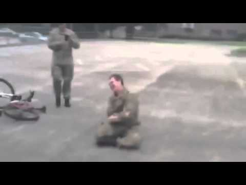 Military Fail Compilation