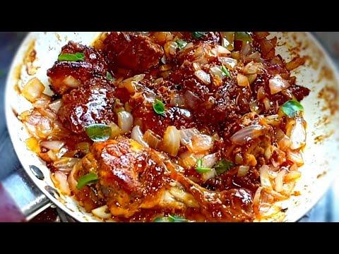 Tasty Chicken 65 / റസ്റ്റോറന്റ് സ്റ്റൈലിൽ രുചികരമായ Chicken 65 | #Sumistastykitchen | Recipe : 293