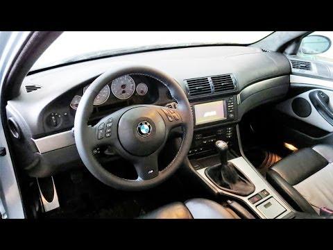BMW E39 SIRIUS XM. AUX Input. BM53 Radio Retrofit DIY