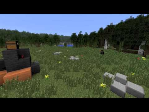 74th Hunger Games Arena Minecraft Map Trailer Official