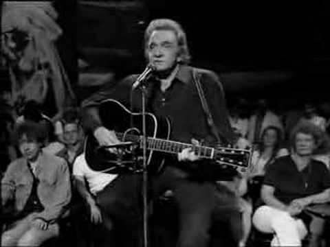 Johnny Cash - Redemption