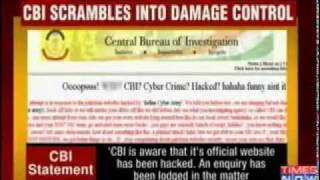 Pakistani Hackers Hacked 270 Indian Websites Including CBI