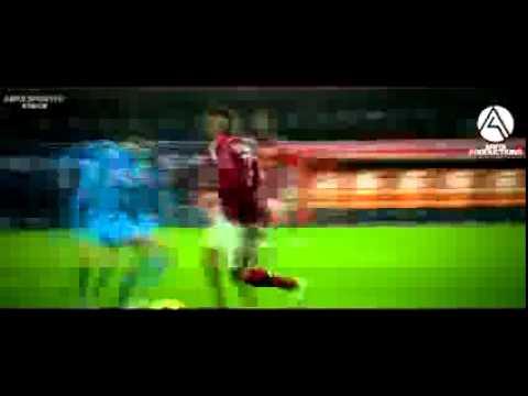 Jeremy Menez   All Goals Assist Skills   AC Milan   14 15   HD