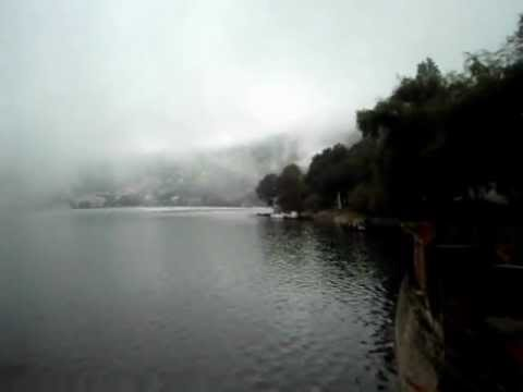 NAINITAL - MONSOON - THE MOST BEAUTIFUL PLACE IN THE WORLD - NAINITAL TOURISM
