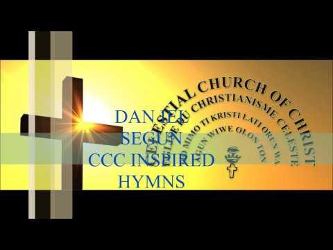 CCC INSPIRED HYMN