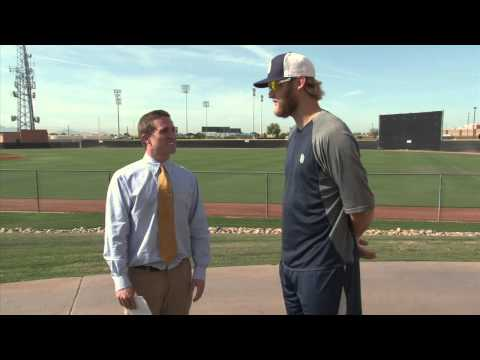 10 Questions with Andrew Cashner