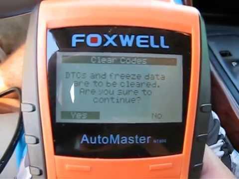 Foxwell nt600