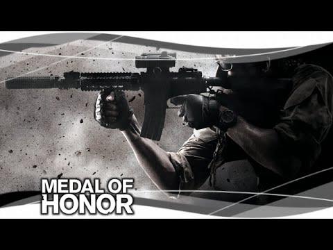 Medal Of Honor - Os 30 minutos iniciais do game