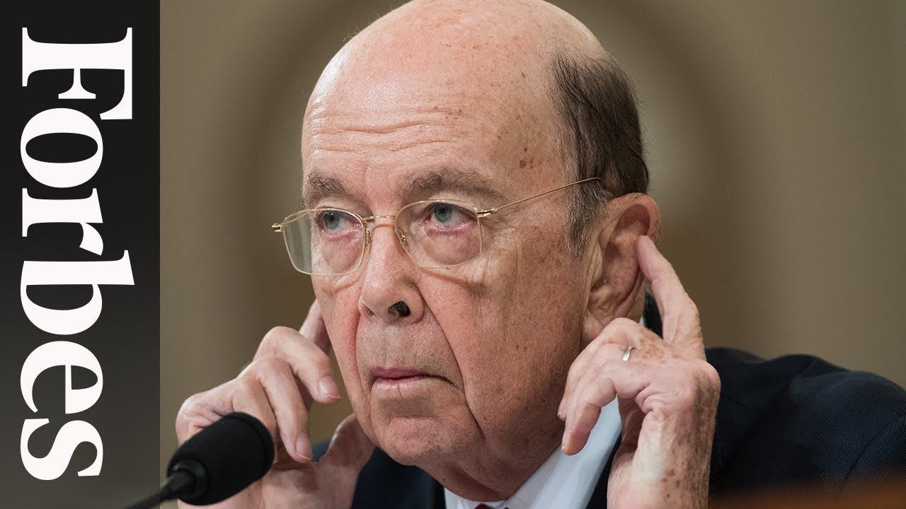 Wilbur Ross' Investments In Russia, China Raise Questions | Forbes