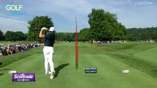 Rory McIlroy Golf Tracer - Best ProTracer Compilation - Part 2