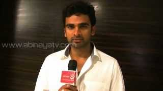 Soodhu Kavvum - Soodhu Kavvum Audio Launch Speech Of Actor Ashok Selvan